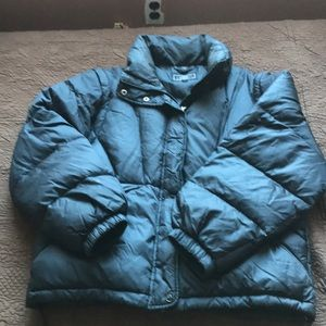 Steve Madden Down Jacket